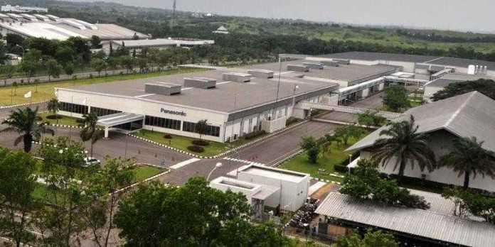 Kawasan Industri Karawang