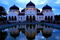 9 Peninggalan Sejarah Kerajaan Aceh