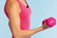 33 Cara Cepat Mengecilkan Lengan Tangan