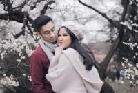 Mantan Putri Indonesia ini Mengetahui Kehamilannya Saat Jauh Dari Suami?