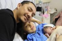 Proses Kelahiran Anak Kedua Ananda Omesh & Dian Ayu yang Penuh Perjuangan!