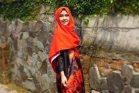"""Anisa Rahma Bagikan Cerita Tentang Nikmatnya Berhijab """"Sekiranya ada tawaran yang mengharuskan aku melepas hijab …"""""""