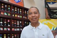 Penyebab Infective Endocarditis, Sakitnya Pak Bondan