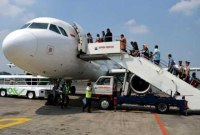 Solusi Saat Harga Tiket Pesawat Melonjak Tinggi Saat Mudik