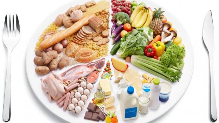 7 Makanan Sehat Untuk Ibu Menyusui Seruni Id