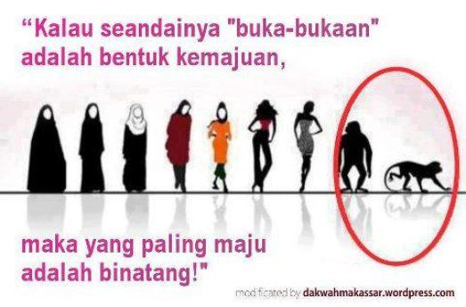 gambar lucu islami 9