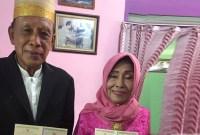 Setelah Sekian Lama Melajang, Wanita 71 Tahun ini Temukan Jodohnya