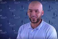 Seminggu Berturut-turut Dengarkan Al Quran, Pria Ini Memeluk Islam