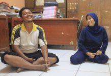 Kisah Pilu Penjaga Sekolah yang Tinggal di Ruang Guru Selama 14 Tahun