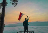 Fakta Tempat Wisata 'Negeri di Atas Awan' yang Sedang Viral di Medsos