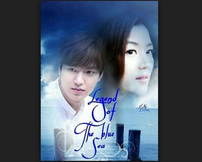 Film Lee Min Hoo