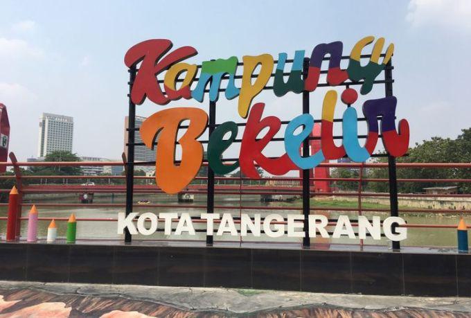 12 Destinasi Wisata di Tangerang yang Keren dan Hits