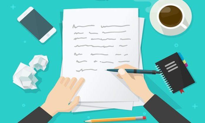 25 Contoh Surat Izin Sakit Sekolah Smp Tulisan Tangan Images