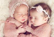 7 Faktor Utama yang Menjadi Peluang Hamil Anak Kembar