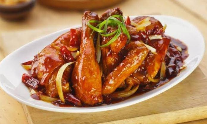 12 Resep Ayam Paling Enak dan Jadi Favorit Keluarga
