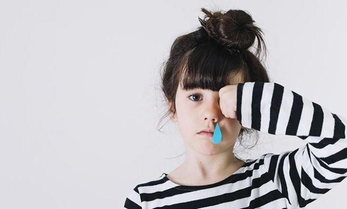 7 Penyebab Anak Kurang Percaya Diri