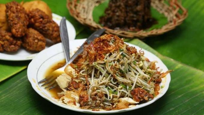 15 Makanan Khas Sunda Paling Enak dan Jadi Favorit Banyak Orang