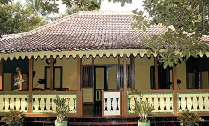 34 Gambar Rumah Adat Di Indonesia Beserta Penjelasannya Seruni Id