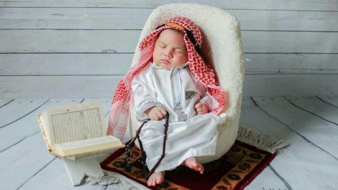 400 Rangkaian Nama Islam Anak Laki-laki dari A sampai Z