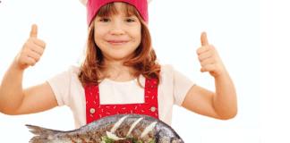 6 Jenis Seafood yang Baik untuk Tumbuh Kembang Anak