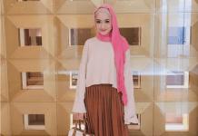 5 Artis Mualaf yang Akan Jalani Puasa Ramadhan Pertama Kali di 2020