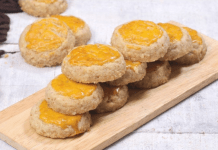 5 Resep Kue Kacang, Mudah dan Lumer di Mulut