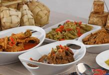 Jelang Lebaran, Ini 6 Hidangan yang Tidak Boleh Dilewatkan