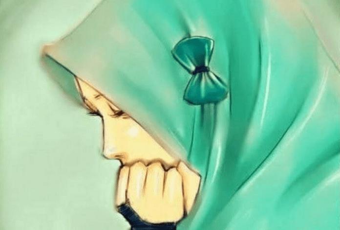 50 Gambar Muslimah Keren yang Bisa Dijadikan Sebagai Wallpaper