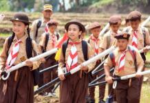 Sejarah Pramuka di Indonesia dan Dunia