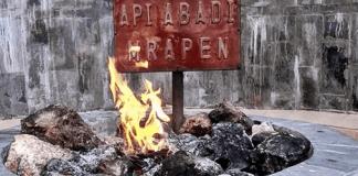 6 Tempat Wisata Api Abadi yang Ada di Indonesia