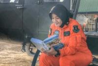 Kisah Anak Buruh Meraih Cita-cita Jadi Pilot TNI AD