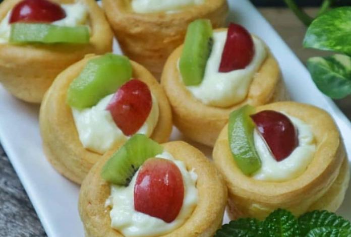 5 Resep Kue Sus Sederhana Anti Gagal, dan Bisa Jadi Ide Jualan!