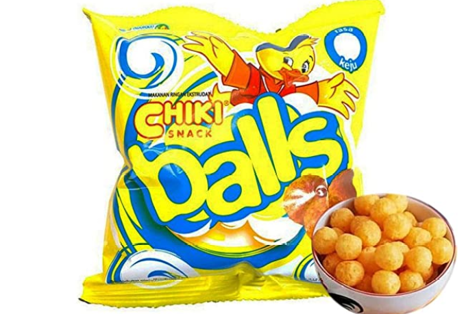 15 Snack Jadul yang Hits di Tahun 90-an, Kamu Masih Ingat?