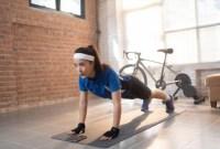 11 Manfaat Push Up untuk Kesehatan dan Cara Melakukannya