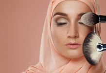 Hukum Berwudhu saat Memakai Makeup Waterproof