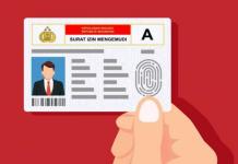 Cara Membuat SIM dan Perpanjang Secara Online Terbaru 2021