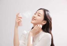 5 Waktu yang Tepat Menggunakan Face Mist