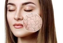 10 Tips Makeup untuk Pemilik Wajah Kering