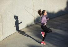 10 Manfaat Skipping untuk Kesehatan Tubuh