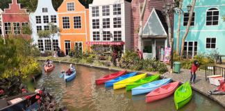 15 Tempat Wisata Puncak Bogor Terbaru Beserta Kulinernya