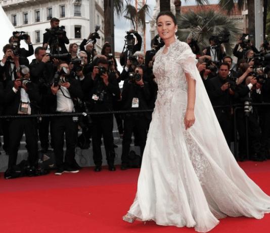 Gong Li Artis Tiongkok Pemeran dalam Film Mulan