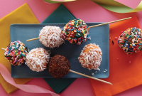 10 Resep Makanan Ringan untuk Dijual di Sekolah
