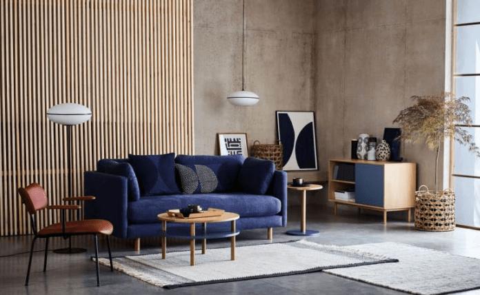 15 Desain Ruang Tamu Minimalis Modern Terbaru 2021