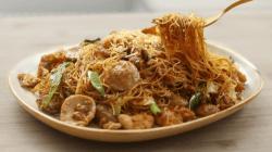 Resep Bihun Goreng Ala Solaria dari Chef Devina, Cocok untuk Buka Puasa!