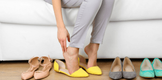7 Model Sepatu untuk Pemilik Kaki Lebar Agar Tampil Percaya Diri
