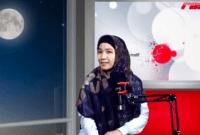 Dokter Gigi Carissa Grani Masuk Islam Karena Terkesima pada Wudhu