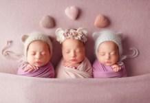 6 Fakta unik Seputar Anak Kembar