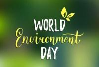 5 Juni, Memperingati Hari Lingkungan Hidup Sedunia