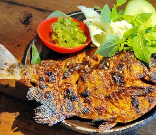 5 Resep Ikan Bakar Spesial untuk Berbuka Puasa