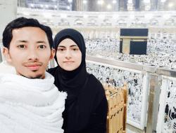 Cerita Husein, Pria Indonesia yang Menikahi Penghafal Al-Qur'an Asal Palestina